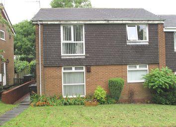 Thumbnail 2 bed flat to rent in Tudor Walk, Kingston Park, Newcastle Upon Tyne