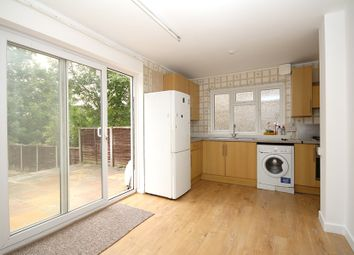 Thumbnail 3 bed end terrace house to rent in Horsenden Crescent, Sudbury Hill