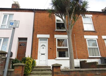 Thumbnail 3 bedroom terraced house for sale in Wodehouse Street, Norwich