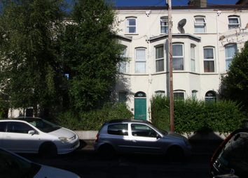 Thumbnail 2 bed block of flats for sale in Southwell Road, Bangor