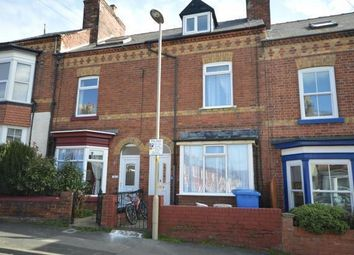 4 bed terraced house for sale in Ireton Street, Scarborough YO12