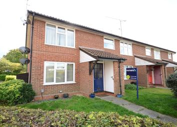 Thumbnail 1 bed maisonette for sale in Armstrong Way, Woodley, Reading