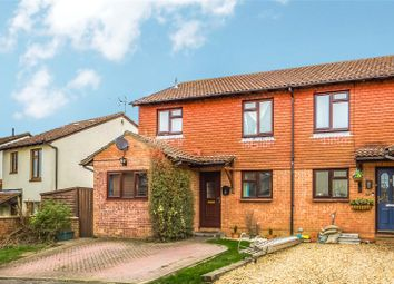 4 bed semi-detached house for sale in Otterbourne Crescent, Tadley, Hampshire RG26