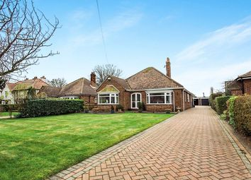 Thumbnail 3 bed bungalow for sale in Hull Road, Easington, Hull