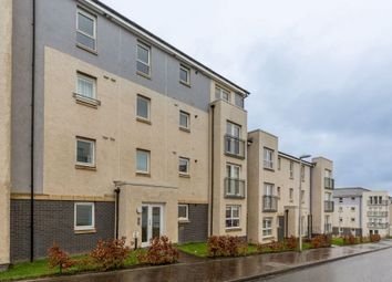 Thumbnail 2 bed flat for sale in 1/1 Ashwood Gait, Edinburgh