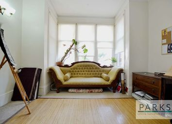Thumbnail 4 bed flat to rent in Carlisle Road, Hove, East Sussex