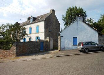 Thumbnail 2 bed semi-detached house for sale in 56160 Guémené-Sur-Scorff, Morbihan, Brittany, France