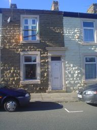 Thumbnail 3 bed terraced house to rent in Arthur Street, Clayton-Le-Moors, Accrington