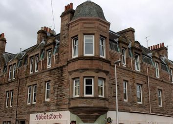 Thumbnail 2 bed flat to rent in Friar Street, Perth