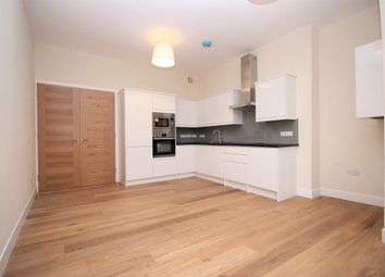 Thumbnail 1 bedroom flat to rent in Citadel Road, Plymouth, Devon