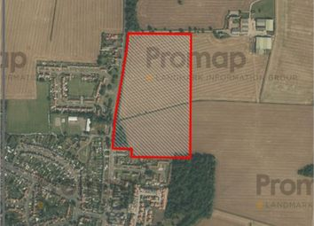 Thumbnail Land for sale in Land At Doncaster Road, Langold, Worksop, Nottinghamshire