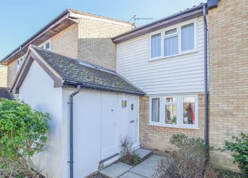 Thumbnail 2 bed terraced house for sale in Turpins Close, Hertford