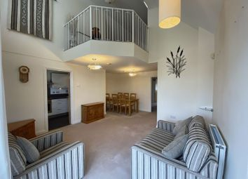Thumbnail 2 bed flat to rent in Queen Street, Kings Hill, West Malling