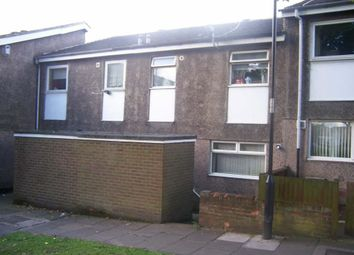 Thumbnail 3 bedroom link-detached house to rent in Northumbria Walk, West Denton, Newcastle Upon Tyne