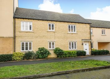 Thumbnail 2 bed terraced house for sale in Sorrel Way, Carterton