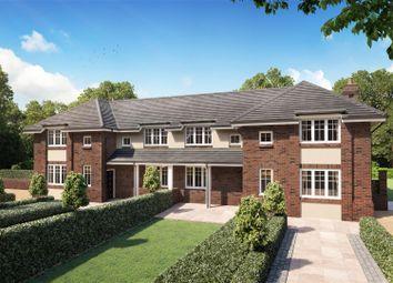 4 bed semi-detached house for sale in Radlett Lane, Shenley, Radlett WD7
