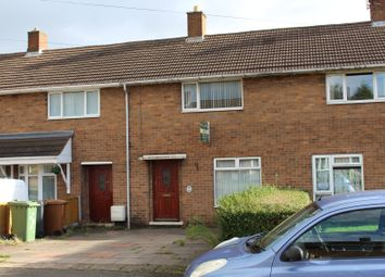 Thumbnail 2 bed town house to rent in Windsor Gate, Willenhall
