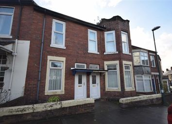 Thumbnail 3 bed flat for sale in St. Marys Terrace, South Shields