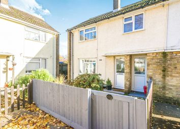 Thumbnail 3 bed semi-detached house for sale in Holly Leys, Stevenage