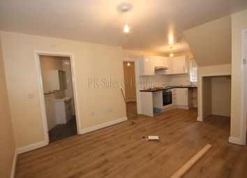 Thumbnail 1 bed flat to rent in St Margarets, Plumstead