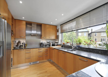 Thumbnail 4 bed terraced house to rent in Meadowbank, Primrose Hill, London