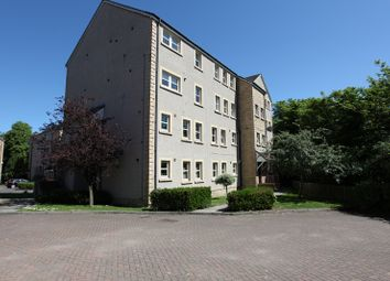 Thumbnail 2 bed flat for sale in Canon Byrne Glebe, Kirkcaldy
