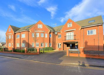 Thumbnail 2 bed flat to rent in Cobalt Court, St Albans, Herts