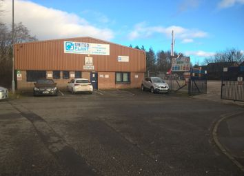 Thumbnail Industrial for sale in Bonnybridge Industrial Estate, Murnin Road, Bonnybridge