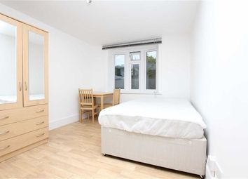 Thumbnail Studio to rent in Fortune Green Road, London
