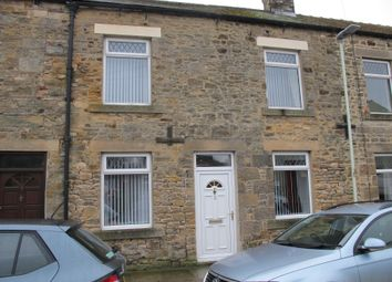 Thumbnail 2 bed terraced house to rent in Birch Road, Barnard Castle
