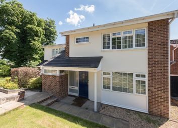 Thumbnail 4 bed detached house to rent in Barnards Hill, Marlow, Buckinghamshire
