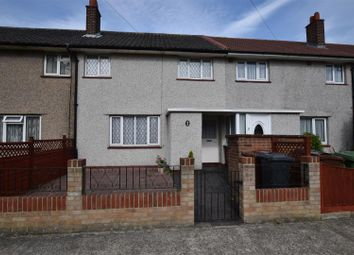Thumbnail 3 bed terraced house for sale in Billet Road, Chadwell Heath, Romford