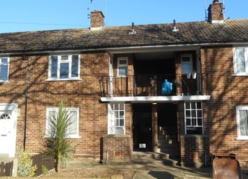 Thumbnail 2 bed maisonette to rent in Lamberhurst Green, Twydall