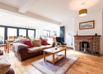 Thumbnail 3 bed semi-detached house to rent in Holme Green, Easthampstead Road, Wokingham