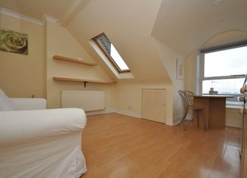 Thumbnail 1 bed flat to rent in Lysander Grove, London