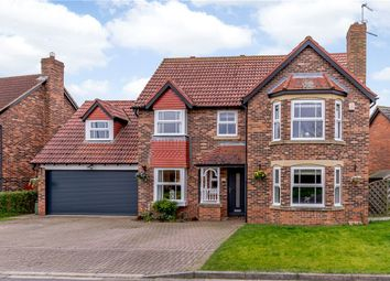 Westfield Green, Tockwith, York YO26. 6 bed detached house for sale