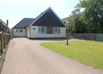 Thumbnail 2 bed detached bungalow for sale in Yatton, North Somerset