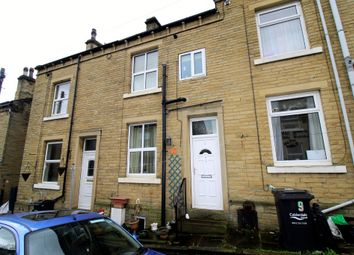 Thumbnail 2 bed terraced house for sale in Industrial Street, Brighouse
