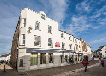 Thumbnail 2 bed flat to rent in Molesworth Street, Wadebridge