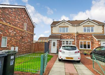 Thumbnail 2 bed semi-detached house for sale in Praetorian Drive, Wallsend