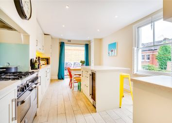 2 bed maisonette for sale in Klea Avenue, London SW4