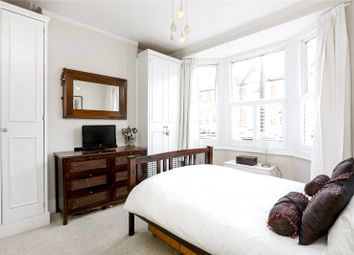 Thumbnail 2 bedroom maisonette for sale in Ravensbury Road, London