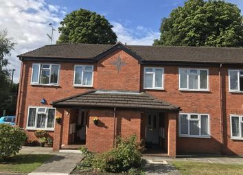 Thumbnail 1 bed property for sale in Townfield Gardens, Wirral, Merseyside