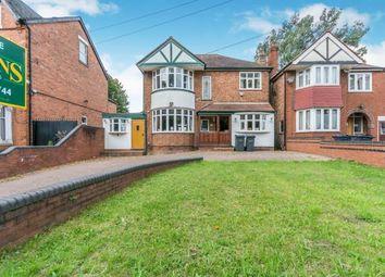 Stoney Lane, Yardley, Birmingham, West Midlands B25