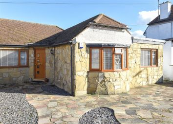 Thumbnail 3 bed semi-detached bungalow for sale in Rookesley Road, Orpington