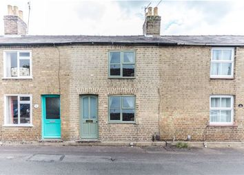 Thumbnail 2 bed cottage for sale in Margett Street, Cottenham, Cambridge