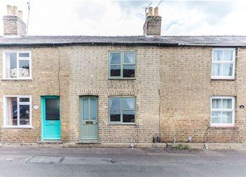 Thumbnail 2 bedroom cottage for sale in Margett Street, Cottenham, Cambridge