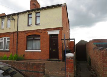 Thumbnail 2 bed semi-detached house for sale in Kings Road, Rushden