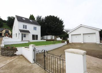 Thumbnail 4 bed detached house for sale in Bulmore Road, Caerleon, Newport, Newport