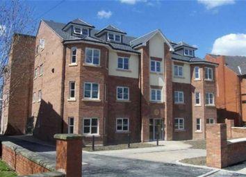 Thumbnail 2 bed flat to rent in Ladybrook Court, 19 Ladybridge Road, Cheadle Hulme